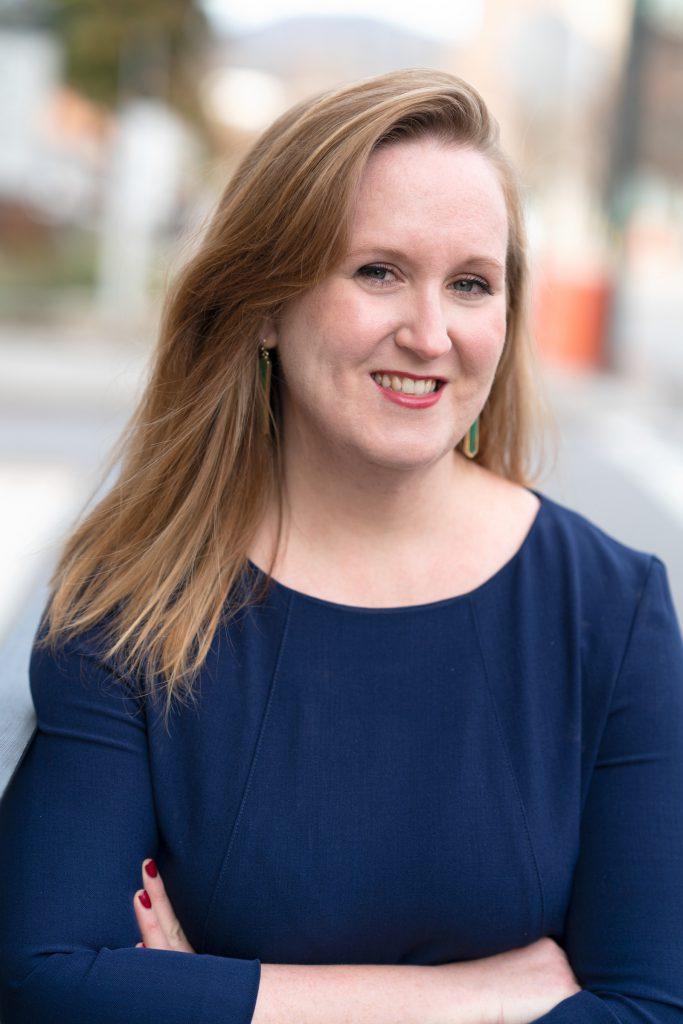 Ana Prendergast, Estate Planning and Elder Law Attorney in Asheville, NC